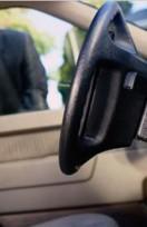 Easy steps to avoid locking keys in the car