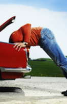 Ten things you should always keep in your car